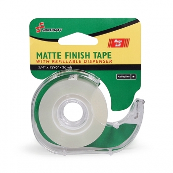 Tape with Dispenser
