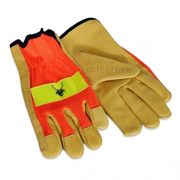 High Visibility Driver Glove Picture